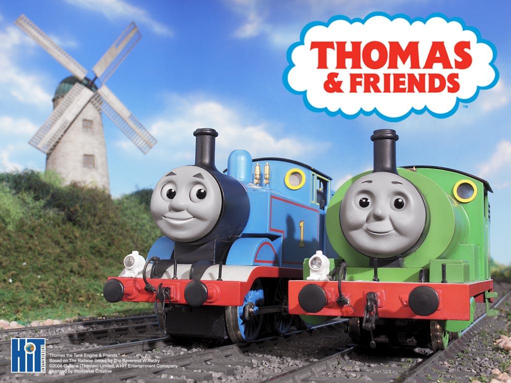 PC Technical - Fotos de Thomas & Friends 92